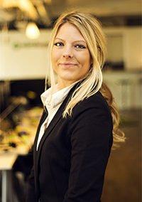 Carolina Häggblom