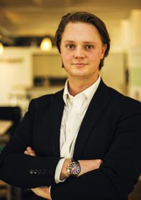 Johan Isberg