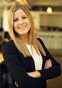 Linn Svensson