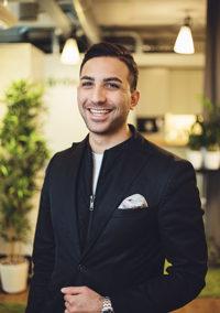 Arashk Nadimi