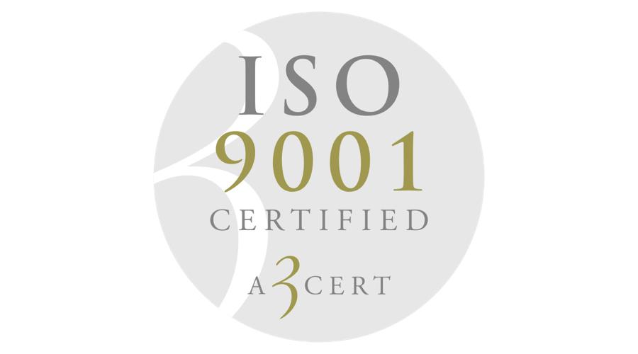 Svensk Vårdsupport är nu kvalitetscertifierat enligt ISO 9001:2015
